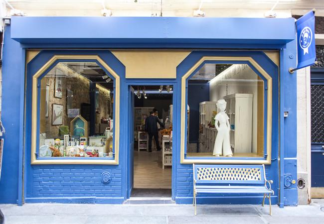 Petit Prince Store Paris – Saint Exupéry – Quartier Latin