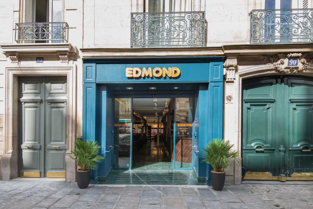 Boutique EDMOND