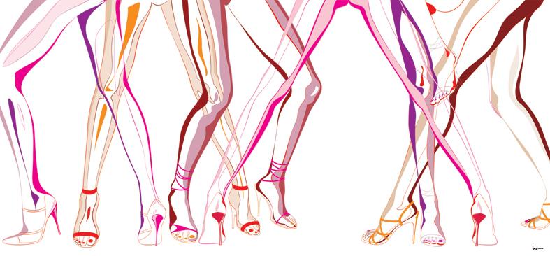 les-jambes-fond-blanc-100x50cm