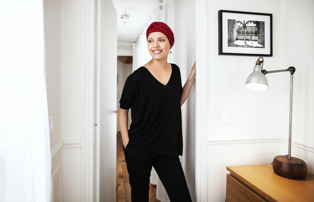 Oncovia - octobre rose - cancer du sein
