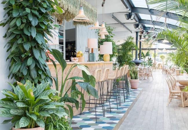 Polpo – Nouvelle Brasserie SeaFood sur la Seine – esprit bord de mer