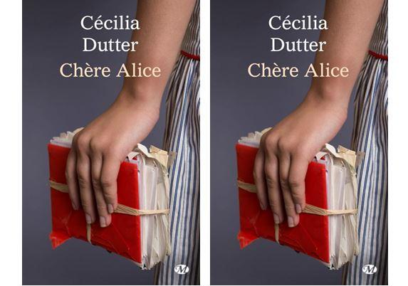 Chère Alice – un roman de Cecilia Dutter – éditions Milady
