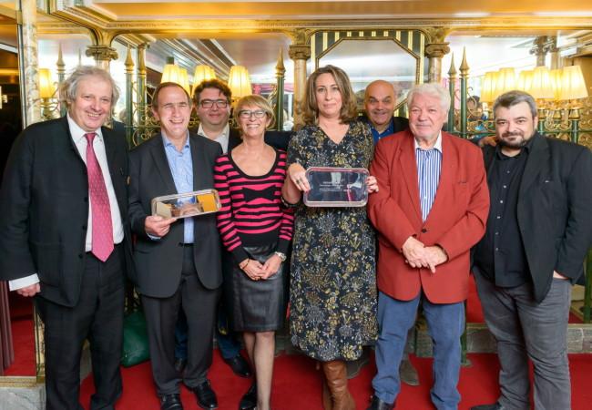 Prix Amunategui-Curnonsky 2016 – APCIG – gastronomie et vin