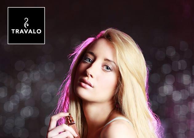 Travalo – accessoire de parfum élégant – vaporisateur de sac