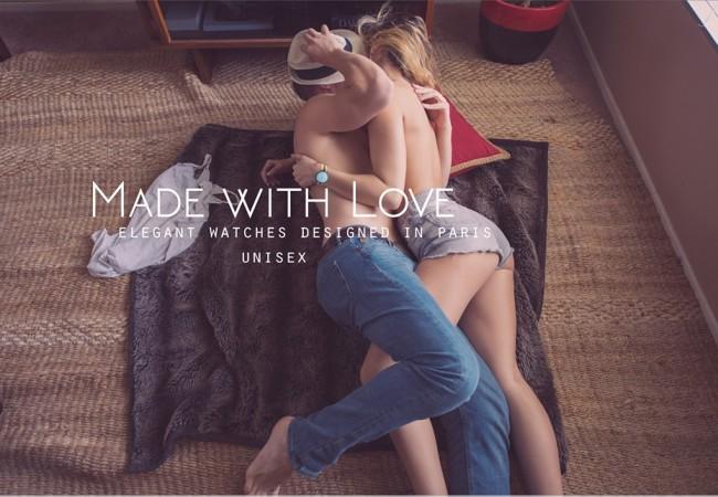 Aciigo – montres élégantes designées à Paris – unisexe