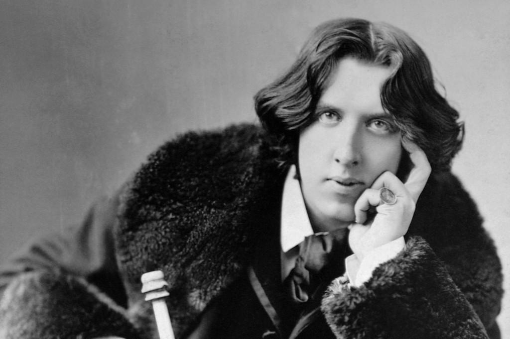Le premier MOOC en langue française dédié à Oscar Wilde