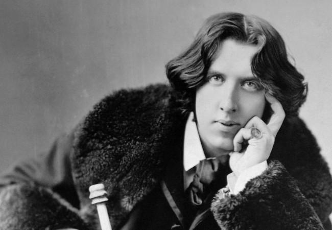Le premier Mooc en langue française consacré à Oscar Wilde