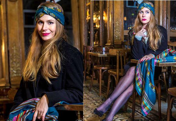 Amantanie – Accessoires ethniques – créatrice parisienne