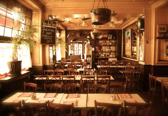 La Brasserie de L'Isle Saint Louis – délicieuse adresse des années 30
