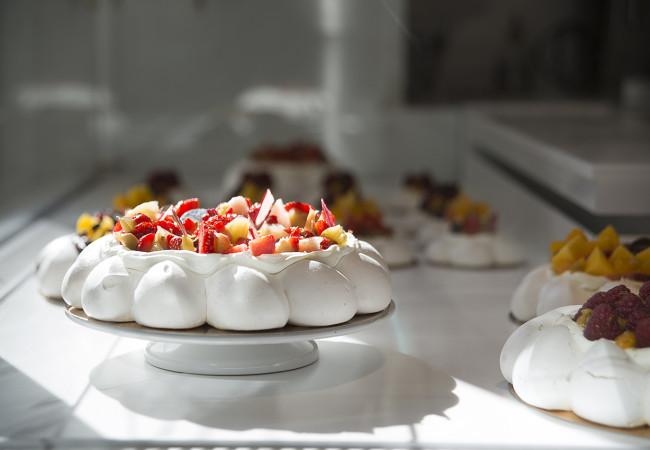 La Meringaie – pâtisseries Haute Couture – Meringue artisanale