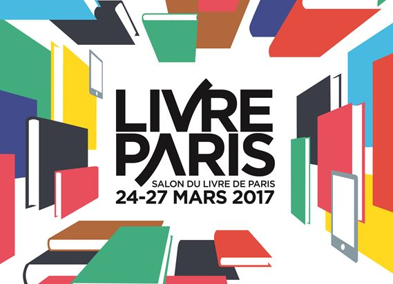 Salon livre paris 2017 rencontres litt raires paris for Salon de paris 2017