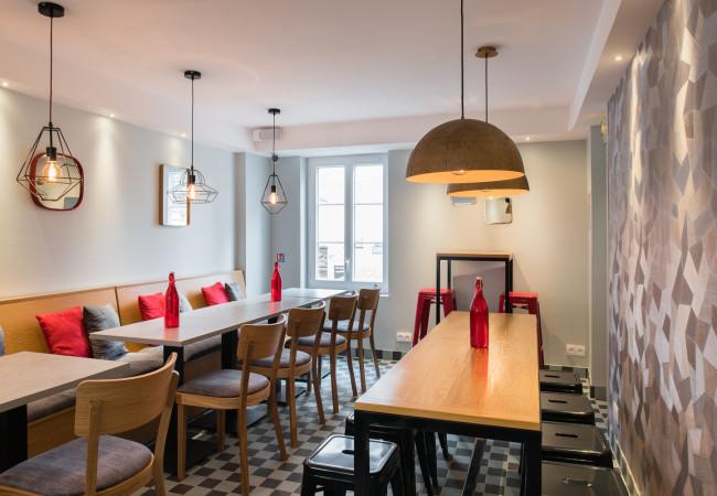 Mardi Crêpe Club – premier bar à crêpes parisien
