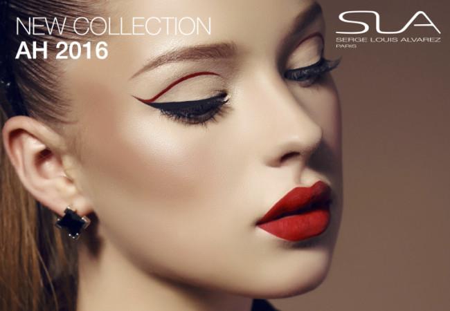 Serge Louis Alvarez – maquillage professionnel naturel et bio