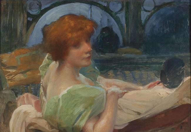 Exposition Albert Besnard Modernités Belle Epoque – Petit Palais