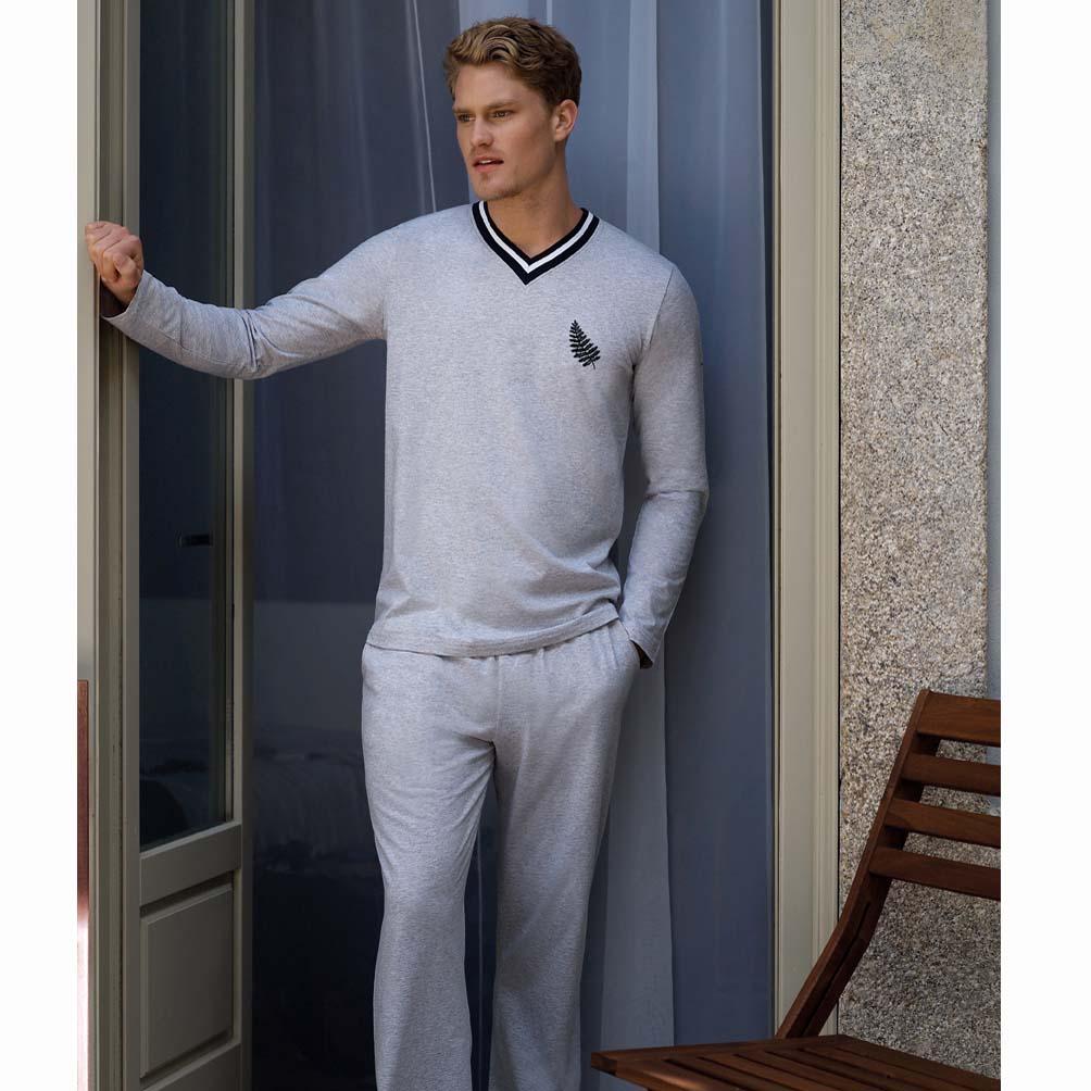pyjama-edenpark-e505e52-gris-m