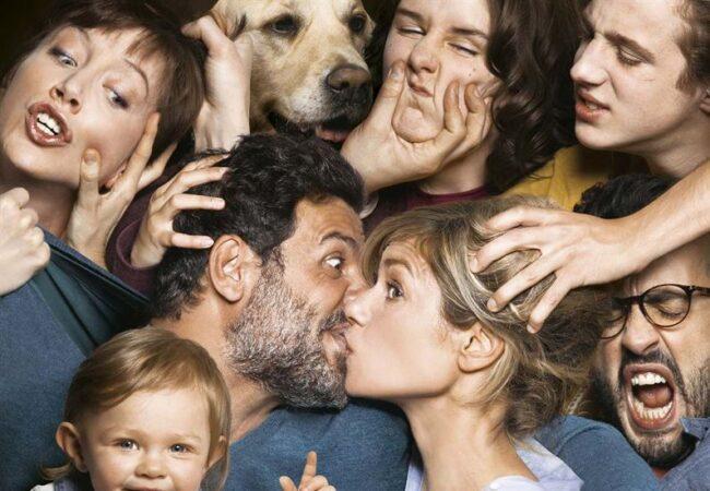 Sortie cinéma hilarante – Papa ou Maman 2 – Marina Foïs et Laurent Lafitte