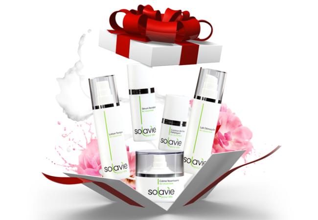 Solavie – innovation – cosmétiques 100% naturels