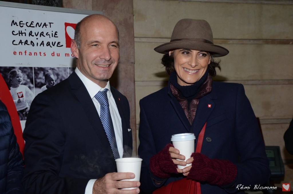 Gouter Café de la Paix