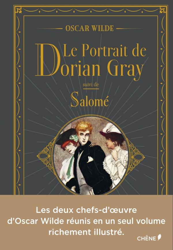 le-portrait-de-dorian-gray-et-salome-1891-editions-du-chene