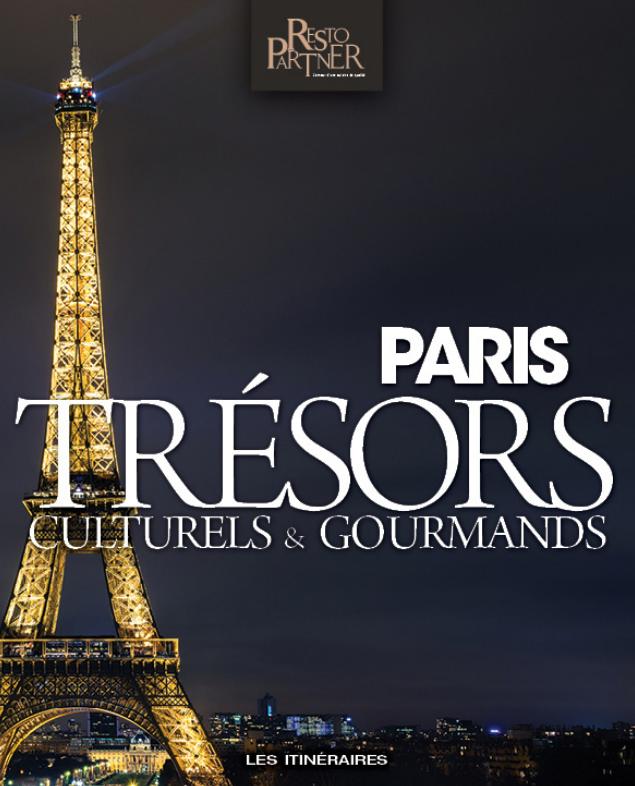 livre-paris-tresors-culturels-gouramnds-resto-partner