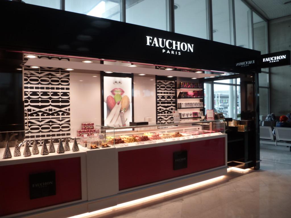 Maison Fauchon