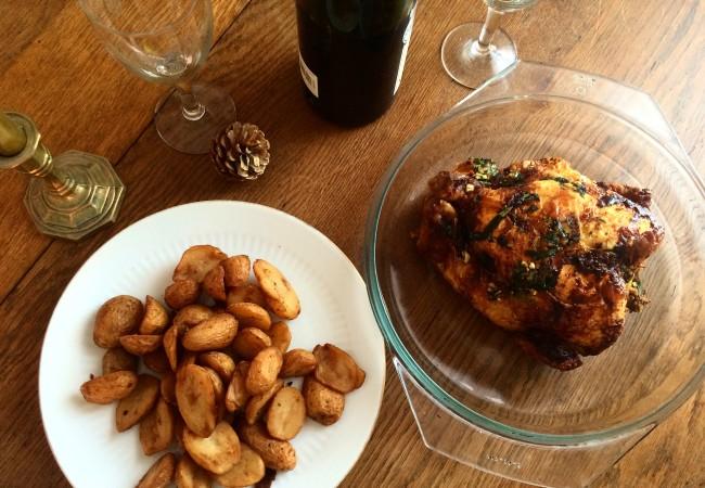 Dufrénoy – la meilleure rôtisserie de Paris – livraison de poulets rôtis