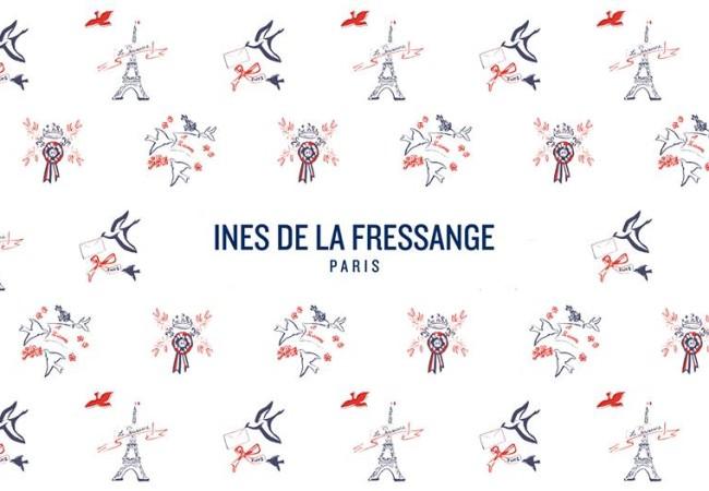 Inès de la Fressange – les soldes – un hiver sous le signe du style et de l'élégance