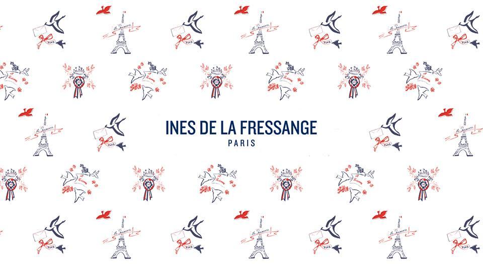 Inès de la Fressange - la Parisienne