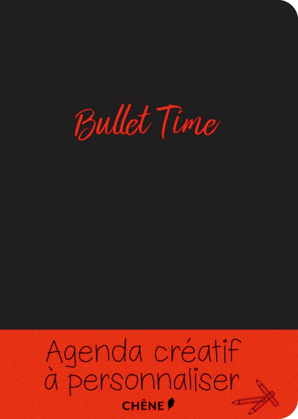 Bullet Time - éditions du Chêne
