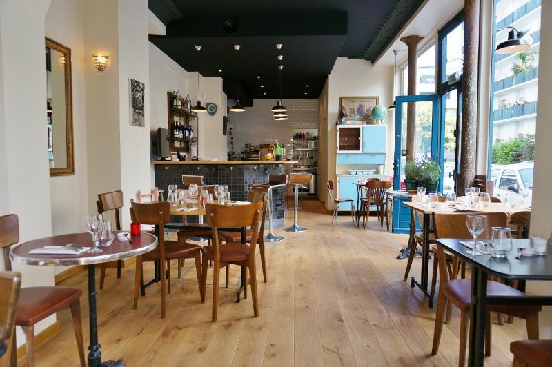 Couscous Deli - top resto à Paris - Paris 11 - couscous du monde