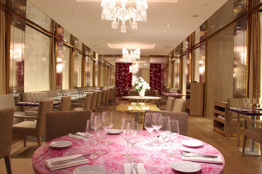 68 Guy Martin - restaurant gastronomie Champs Elysées