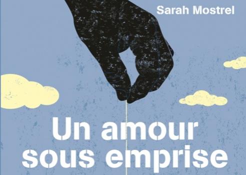 Un amour sous emprise – éditions Guy Trédaniel