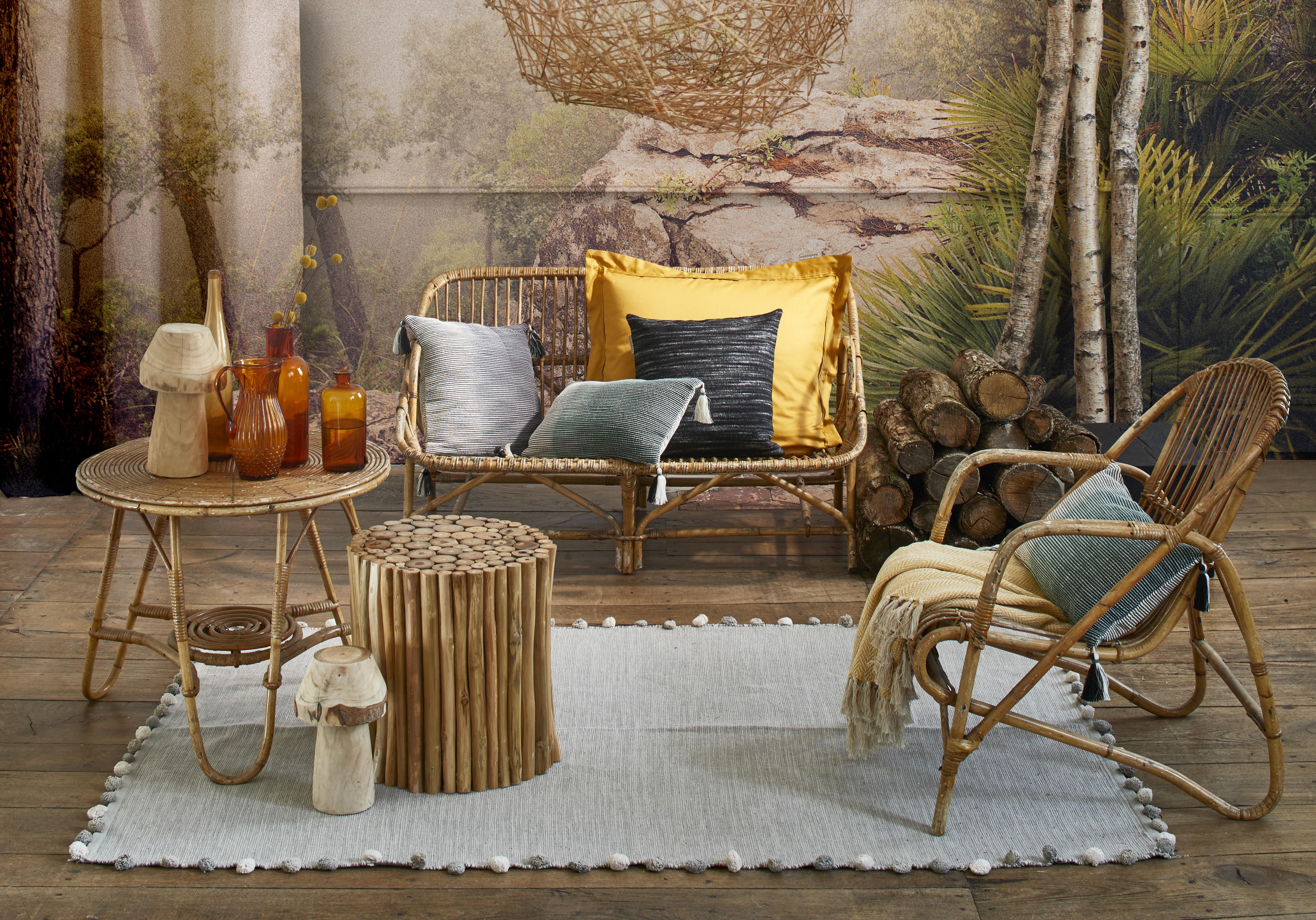 madura - linge de lit et décoration d'intérieur - collection