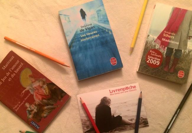 Livrenpoche.com – achat de livres d'occasion sur internet – littérature