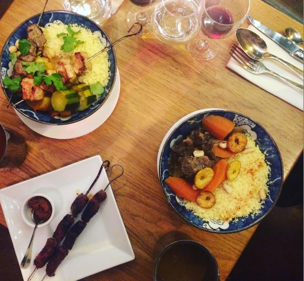 Couscous Mafé - couscous deli