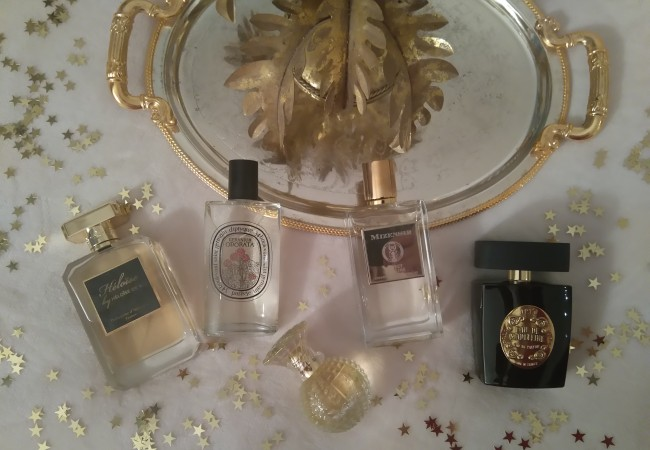 Une sélection de 5 parfums pointus, inoubliables et audacieux