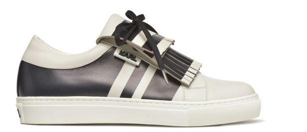 Karl Lagerfeld - sneakers - sarenza
