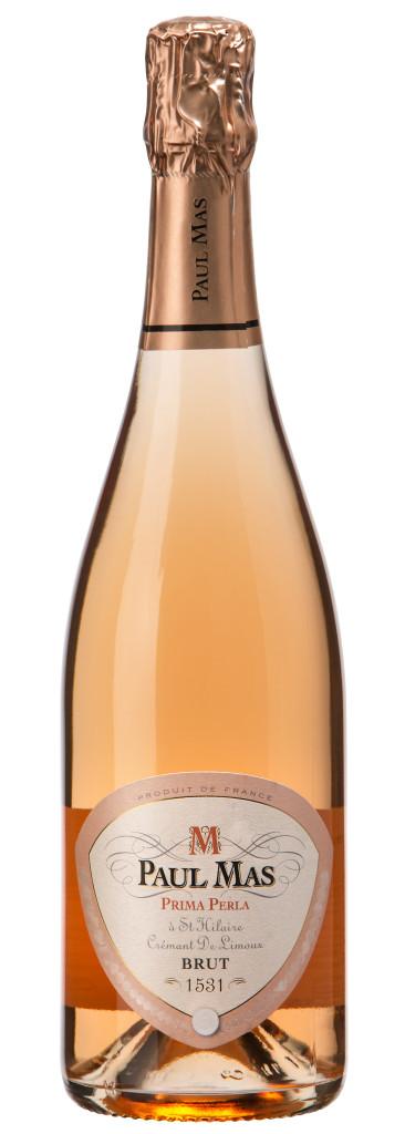 LIMOUX_Paul Mas_brut rosé
