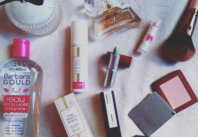 Sélection beauté pour un teint frais comme la rosée du matin – maquillage