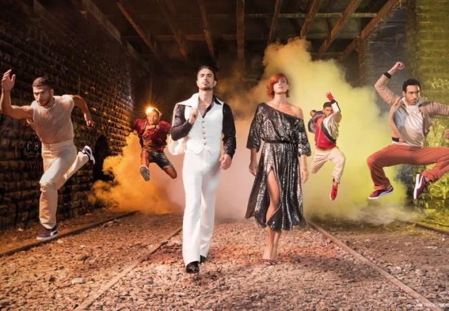 Saturday Night Fever – comédie musicale au Palais des Sports