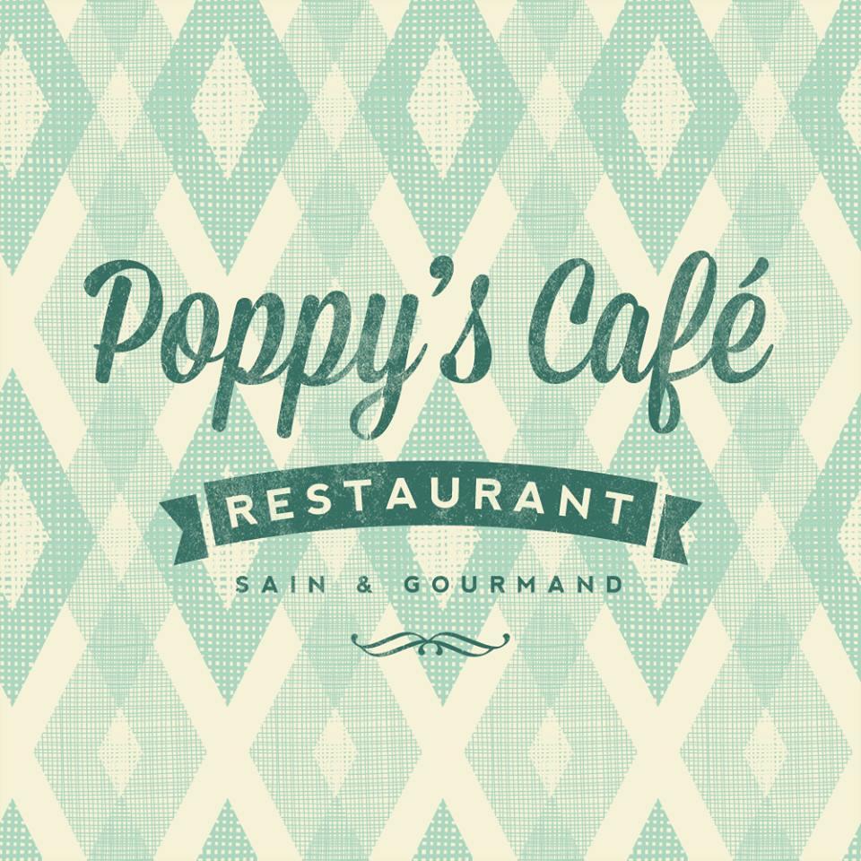Le Poppy's Café - Paris Frivole