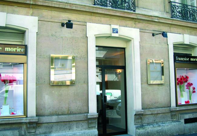 Institut de beauté Françoise Morice – la Kinéplastie – soin d'exception