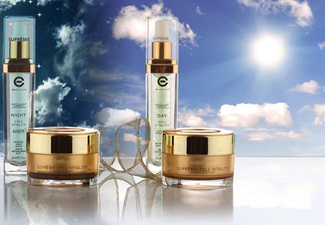 QVC – une sélection de cosmétiques exclusive – Elizabeth Grant – SBC