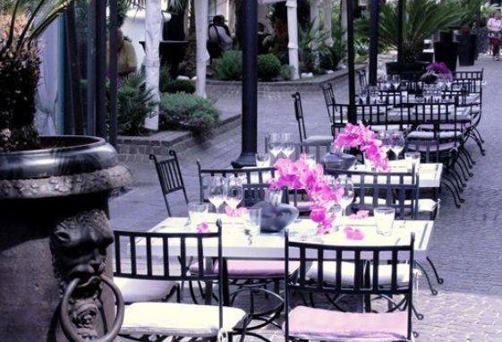 Un brunch et un spa aux Jardins du Marais
