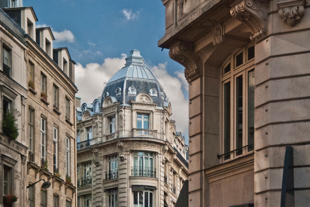 Préparer son déménagement en beauté – vivre à Paris