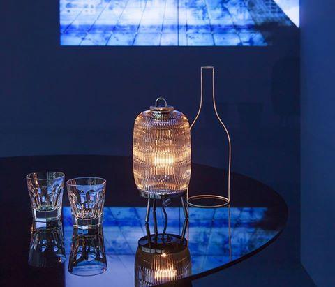 Cristallerie Baccarat - Paris Frivole