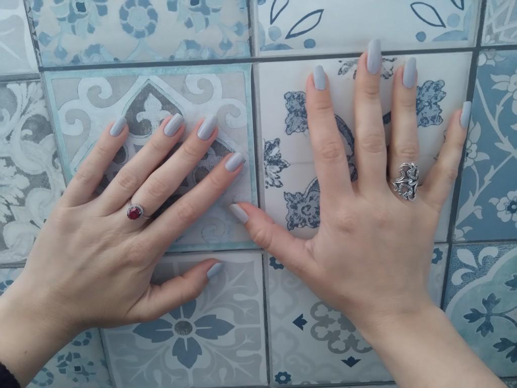 Nail Station - vernis couleurs pastel - paris frivole