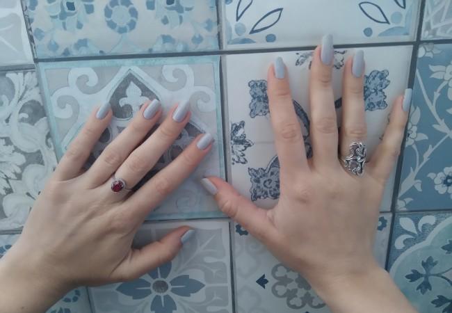 Nailstation – des vernis sains aux couleurs pastel