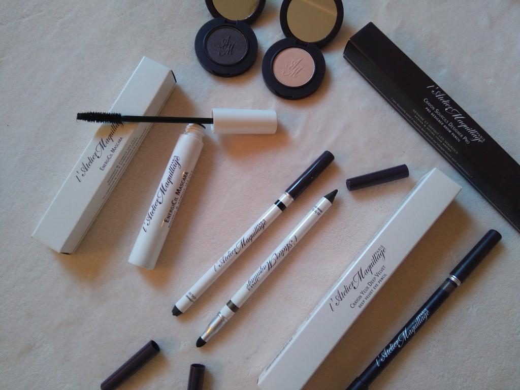 Beauté du regard - L'Atelier Maquillage Paris - Paris FRIVOLE