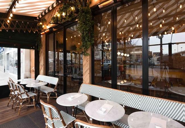 Les Fauves  – la tanière tropicales trendy et gourmande – néo bistro Montparnasse